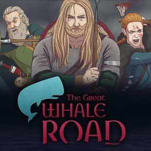 Great Whale Road Key Kaufen Preisvergleich