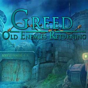 Greed 3 Old Enemies Returning