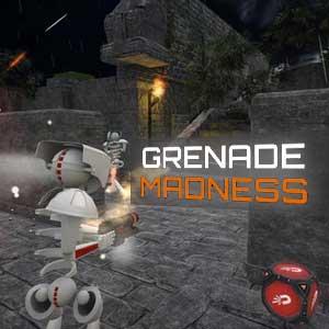 Grenade Madness Key Kaufen Preisvergleich