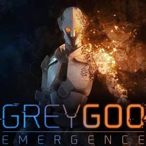 Grey Goo Emergence Campaign Key Kaufen Preisvergleich