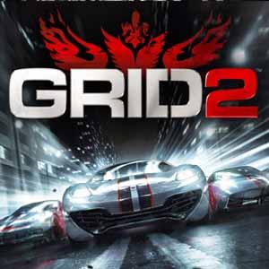 GRID 2 PS3 Code Kaufen Preisvergleich