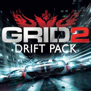 GRID 2 Drift Pack Key Kaufen Preisvergleich
