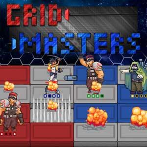 Grid Masters