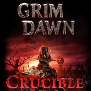 Grim Dawn Crucible Mode Key Kaufen Preisvergleich