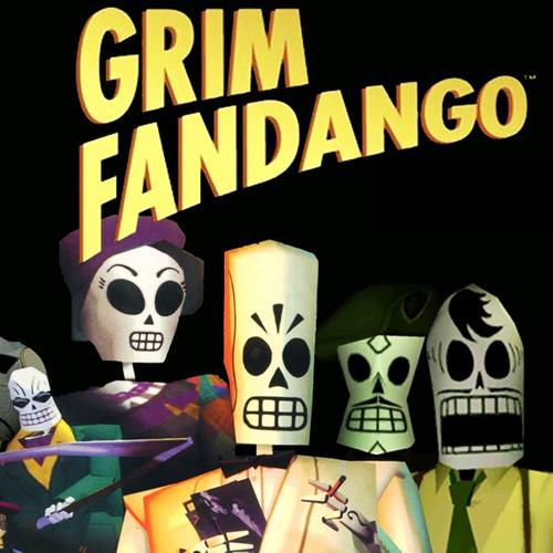 Grim Fandango Remastered PS4 Code Kaufen Preisvergleich