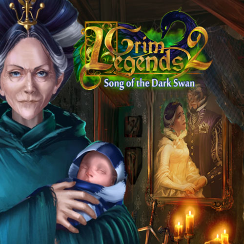 Grim Legends 2 Song Of The Dark Swan Key Kaufen Preisvergleich