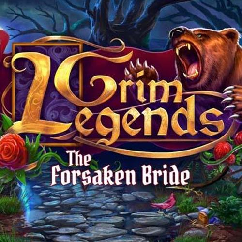 Grim Legends The Forsaken Bride Key Kaufen Preisvergleich