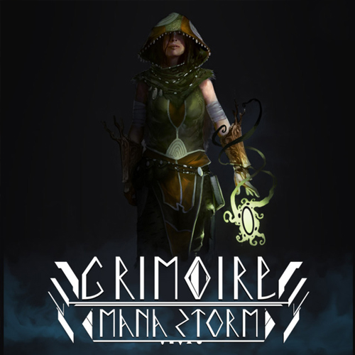 Grimoire Manastorm Key Kaufen Preisvergleich