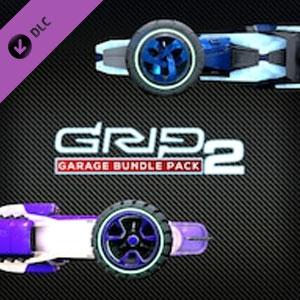 GRIP Garage Bundle Pack 2