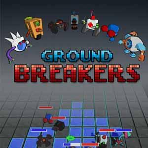 Ground Breakers Key Kaufen Preisvergleich