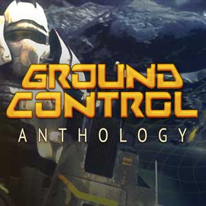 Ground Control Anthology