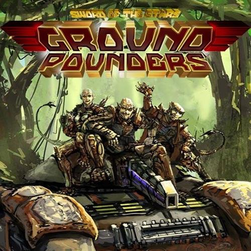 Ground Pounders Tarka Key Kaufen Preisvergleich