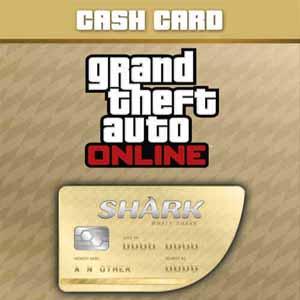GTA 5 Whale Shark Cash Card Xbox One Code Kaufen Preisvergleich