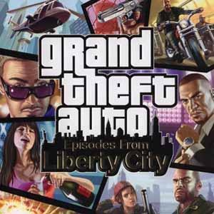 GTA Episodes from Liberty City PS3 Code Kaufen Preisvergleich