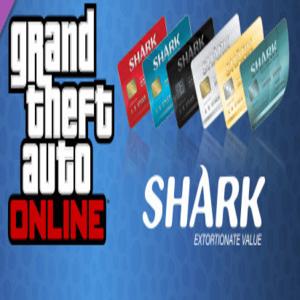 Kaufe Gta Online Shark Cash Card PS4 Preisvergleich