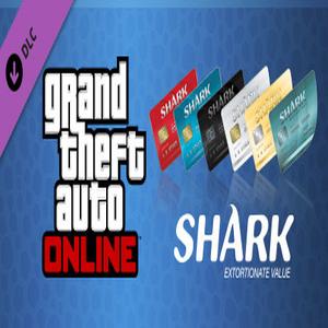GTA Online Shark Cash Cards Key Kaufen Preisvergleich