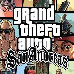 GTA San Andreas PS3 Code Kaufen Preisvergleich