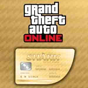 GTAO Whale Shark Cash Card Gamecard Code Kaufen Preisvergleich