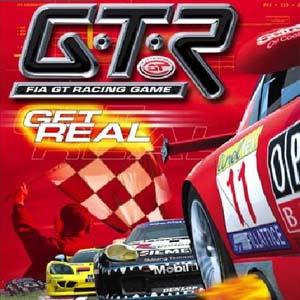 GTR FIA GT Racing Game Key Kaufen Preisvergleich