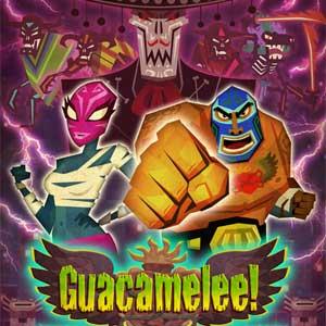 Guacamelee Super Turbo Wii U Download Code im Preisvergleich kaufen