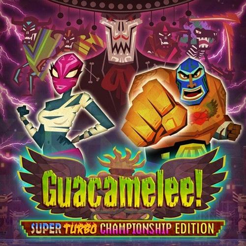 Guacamelee! Super Turbo Championship Edition Key Kaufen Preisvergleich