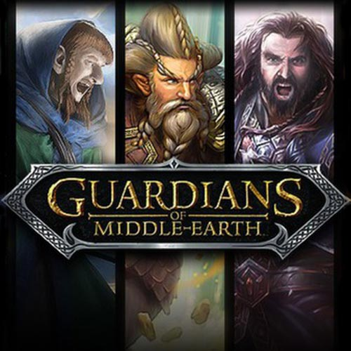Guardians of Middle Earth Company of Dwarves Key kaufen - Preisvergleich