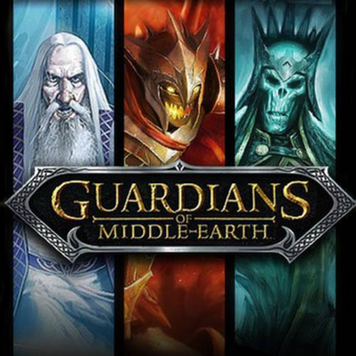 Guardians of Middle Earth Enchanter Key kaufen - Preisvergleich