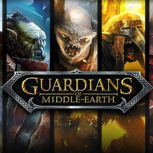 Guardians of Middle Earth Tactician Key kaufen - Preisvergleich
