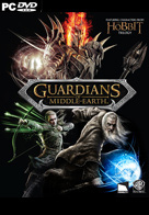Guardians of Middle Earth Enchanter