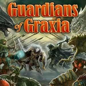 Guardians of Graxia Key Kaufen Preisvergleich