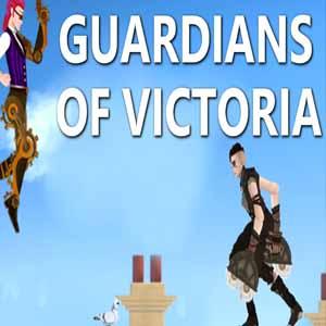 Guardians of Victoria Key Kaufen Preisvergleich