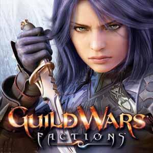 Guild Wars Factions Key Kaufen Preisvergleich