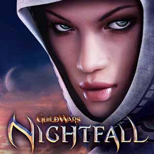 Guild Wars Nightfall Key Kaufen Preisvergleich