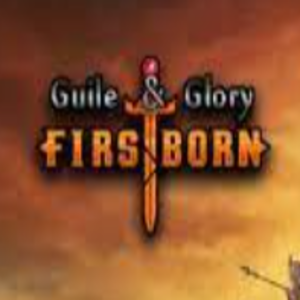 Guile & Glory Firstborn