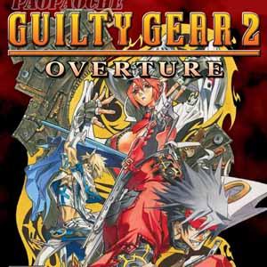 Guilty Gear 2 Overture Xbox 360 Code Kaufen Preisvergleich