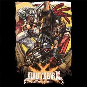 Guilty Gear Xrd REVELATOR PS3 Code Kaufen Preisvergleich
