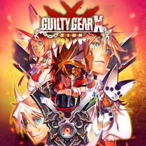 Guilty Gear Xrd-SIGN PS3 Code Kaufen Preisvergleich