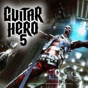 Guitar Hero 5 Xbox 360 Code Kaufen Preisvergleich
