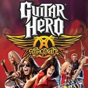 Guitar Hero Aerosmith Xbox 360 Code Kaufen Preisvergleich