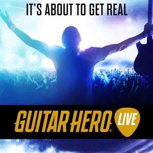 Guitar Hero Live Nintendo Wii U Download Code im Preisvergleich kaufen