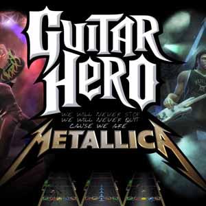 Guitar Hero Metallica Xbox 360 Code Kaufen Preisvergleich