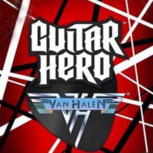 Guitar Hero Van Halen Xbox 360 Code Kaufen Preisvergleich