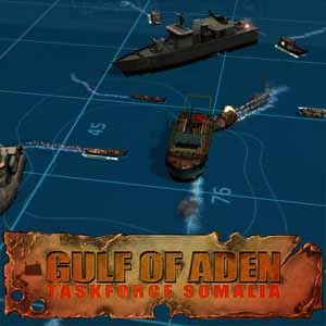 Gulf of Aden Task Force Somalia Key Kaufen Preisvergleich