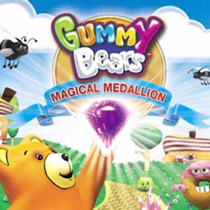 Gummy Bears Magical Medallion Nintendo 3DS Download Code im Preisvergleich kaufen
