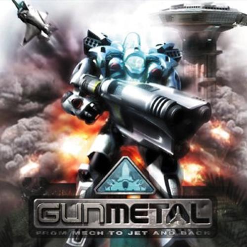 Gun Metal Key Kaufen Preisvergleich