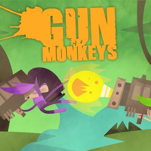 Gun Monkeys Key Kaufen Preisvergleich