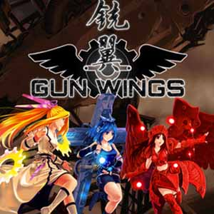 Gun Wings Key Kaufen Preisvergleich