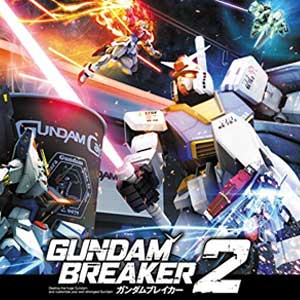 Gundam Breaker 2 PS3 Code Kaufen Preisvergleich