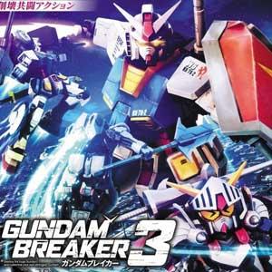 Gundam Breaker 3 PS4 Code Kaufen Preisvergleich