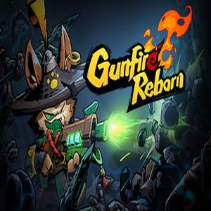 Gunfire Reborn Key kaufen Preisvergleich
